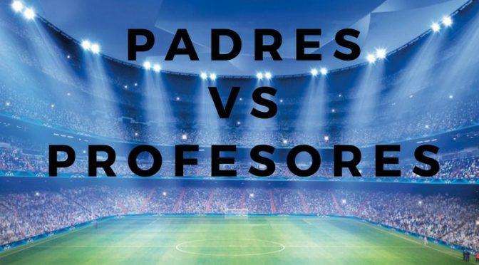 Partido de fútbol de convivencia para celebrar el 'Día del Padre', próximo domingo 18M