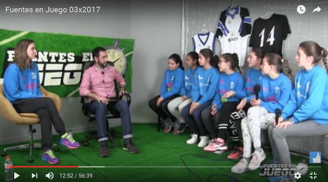 3º programa de 'Fuentes en Juego' (vídeo)