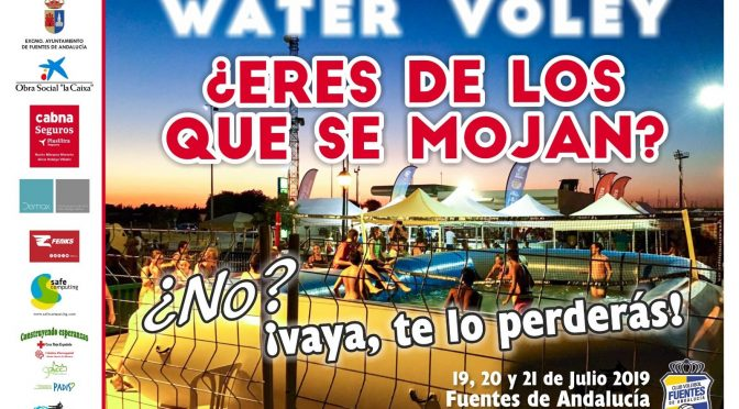 IIº Torneo de Watervoley (info e inscripción)