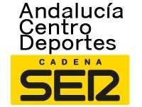 Ezequiel Ruano entrevistado en la Cadena SER Andalucía Centro con motivo del IIº Reto benéfico 24 horas Running (audio)