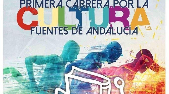 Iª Carrera por la Cultura (recorrido, info e inscripción)