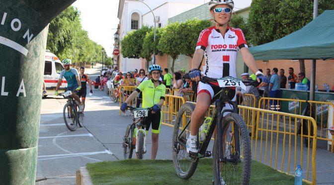 La Contrarreloj 2018 se consolida y aumenta la participación de corredores de otras localidades. Pablo Castillo releva al hasta ahora campeón absoluto: el fontaniego Manuel Muñoz