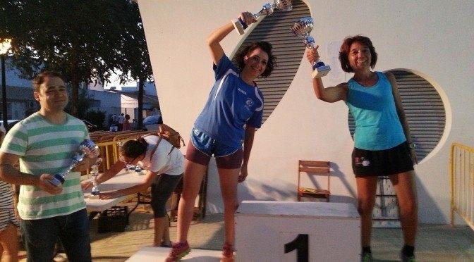 Galería Gráfica Carrera XXIIº «Milla Urbana» (carrera y trofeos)