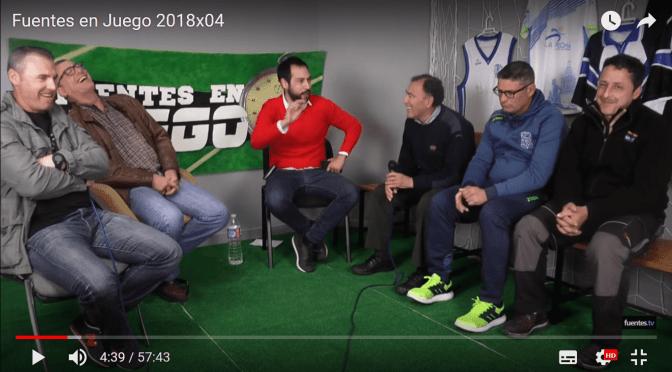 VÍDEO | 'Fuentes en Juego' (04°x2018) El programa deportivo de Fuentes de Andalucía