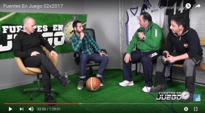 (VÍDEO) 2º programa de 'FUENTES EN JUEGO' (Temporada 2017)