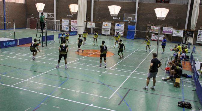 El IIº Torneo de Pretemporada de Voleibol concentra a 41 equipos