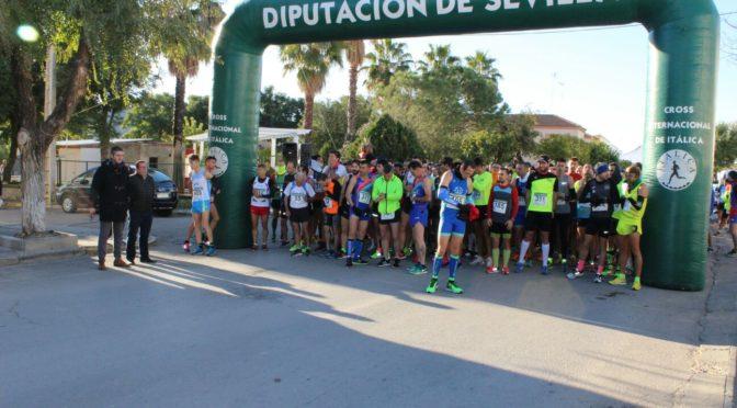 Más de 500 participantes, y la novedad de 300 premios, los números de la XXII° Carrera de 'Los Chamuscaos'