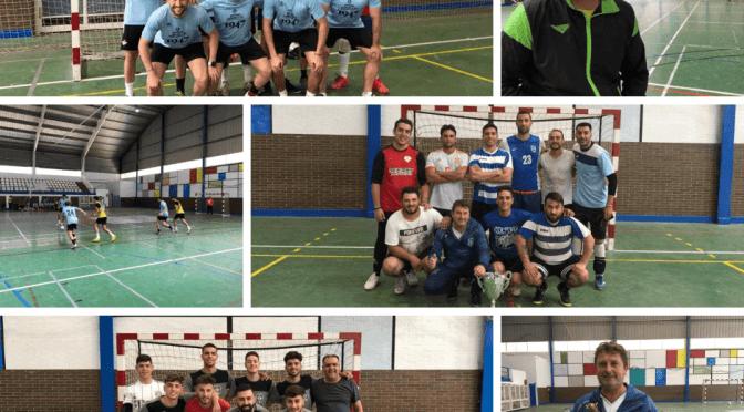Finaliza la Liga de Invierno y Primavera 2019 con la disputa de las finales