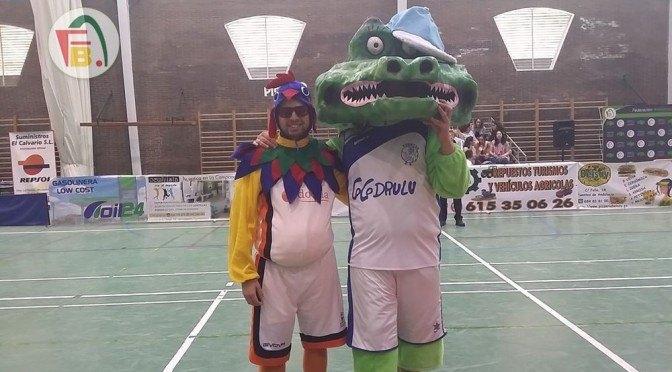 Galería Gráfica de la Federación de Baloncesto