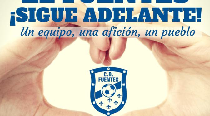 El C.D. Fuentes ya tiene jugadores y nueva junta gestora que evitan la retirada del equipo sénior
