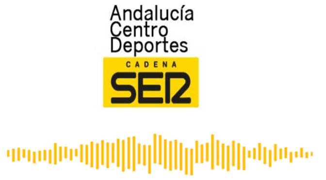 Camilo León, entrenador del C.D. Fuentes, atiende a los micrófonos de la SER (audio)