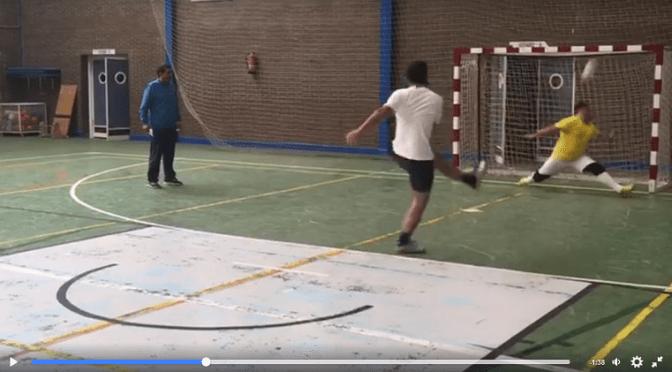 Taller Melchor se alza con el triunfo en la Liga Fútbol Sala de Invierno