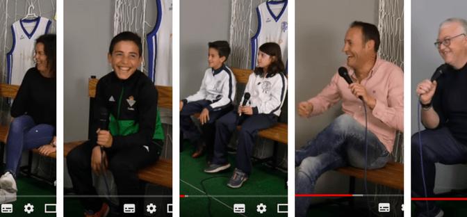 VÍDEO Y AUDIO | 'Fuentes en Juego' 5ºx2018