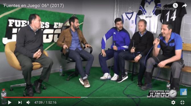 6º programa de 'Fuentes en Juego' (vídeo)