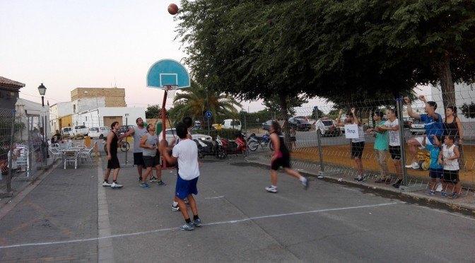El Torneo 3×3 de baloncesto de verano 2016 obtiene gran participación local y provincia